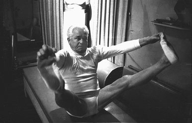 joseph pilates attitude manosque cours