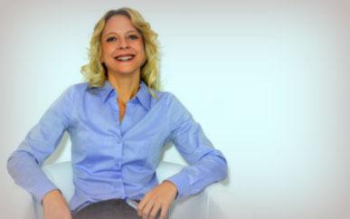 Kontakt aufnehmen mit Sandra Stümper, Stärkeschmiede