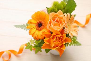 お花サロンLa Flore 花育 フラワーセラピー