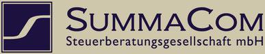 SummaCom Steuerberatungsgesellscahft mbH