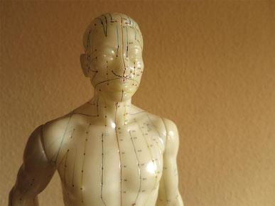 Akupunktur - Legende