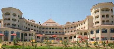 Hotel Tabarka Beach