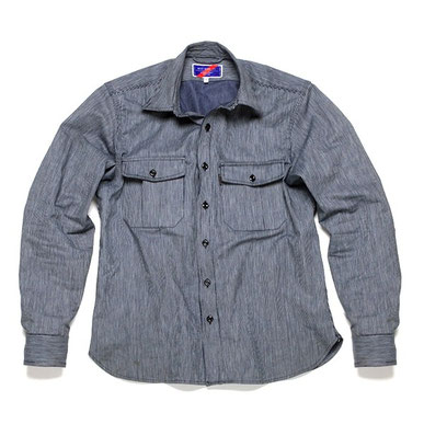 Best Made Company Work Shirt