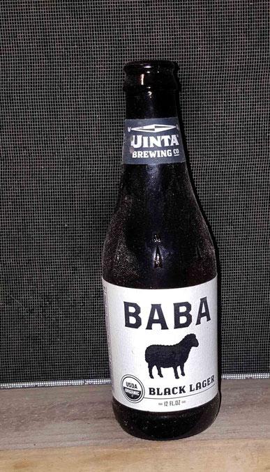 Beer bottle . Courtesy of David & Sally Katz