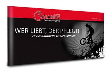 Atlantic Oel, Fahrradpflege und weitere