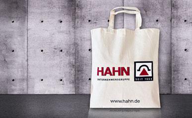 Hahn Unternehmensgruppe