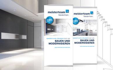 Meisterteam Niederrhein, Kooperation