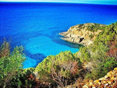 Randonnées faciles à faire en Sardaigne