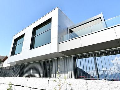 Neubau EFH Eigenwies | Ibach