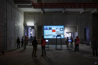 Das Berliner Schloss in Mitte. Virtuelle Ausstellung.