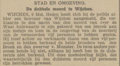 Provinciale Geldersche en Nijmeegsche courant 09-05-1924