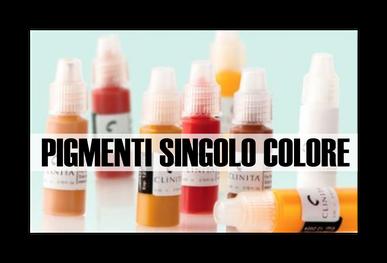 pigmenti trucco permanente microblading