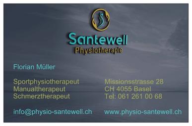 Physiotherapie Basel, Physiotherapie bei Schmerzen aller Art, Schmerzfrei werden durch erfahrene Physiotherapeuten und Physiotherapeutinnen