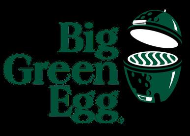 Die Aktuellsten Infos: Rezepte, Aufbau Videos uvm. findest du direkt auf der BIG GREEN EGG Seite.