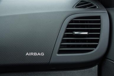 Fahrzeugklasse N1 mit Airbag