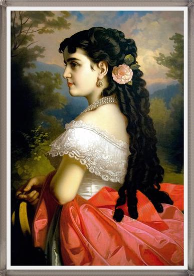 Adelina Patti - Soprano