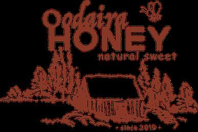 養蜂場 はちみつ ロゴマークデザイン