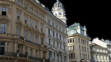 Pfeffer Consulting Standort Wien