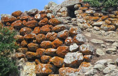 randonnées archéologiques en sardaigne