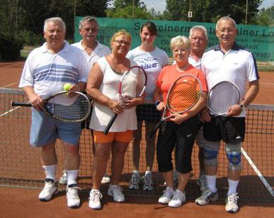 SKG Stockstadt Tennis - Tennisportabzeichen