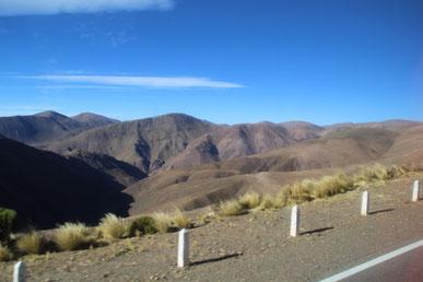 en route pour les 4600 m !