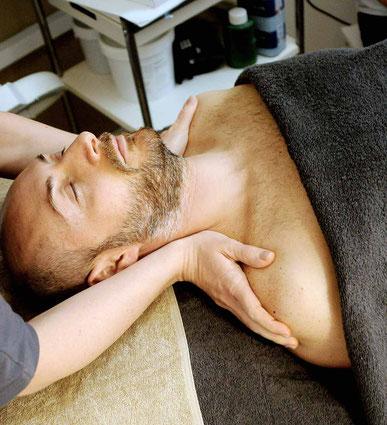 Massage kobido - Helies votre mieux être