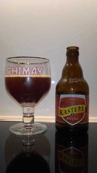 Brouwerij van Honsebrouck Kasteel Rouge