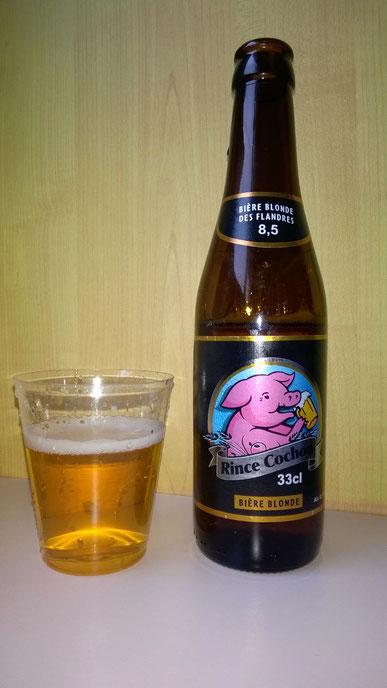 Brasserie Haacht Rince Cochon