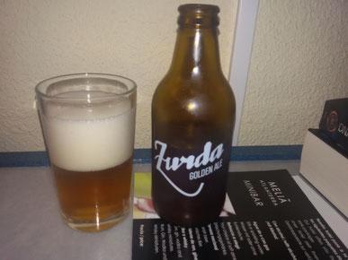 Cervezas Abril Zwida