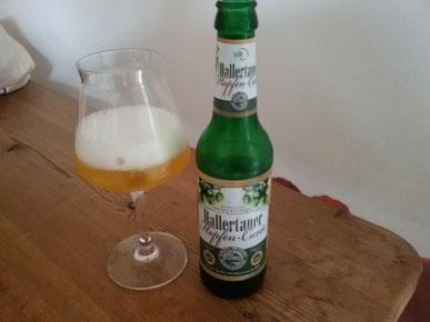 Herrngiersdorf Hallertauer Hopfen Cuvée