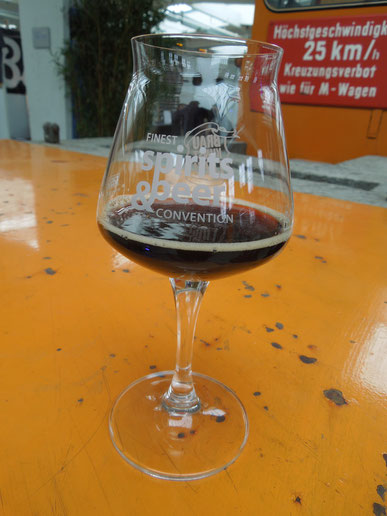 Samuel Smith´s Organic Chocolate Stout