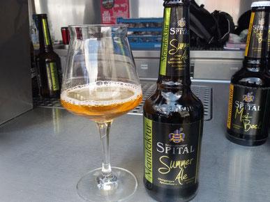 Regensburger Spital Summer Ale