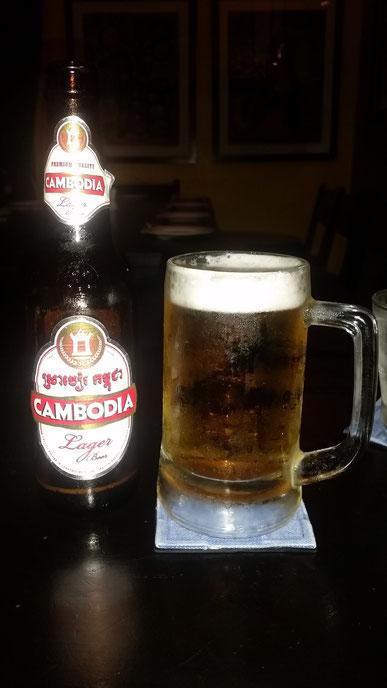 Cambodia Lager