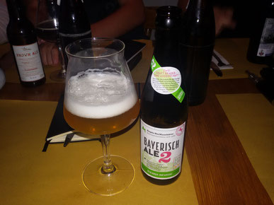 Riegele & Sierra Nevada Bayerisch Ale 2