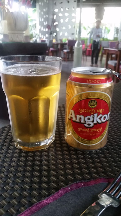 Angkor Lager