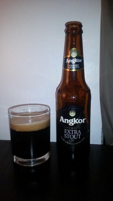 Angkor Extra Stout