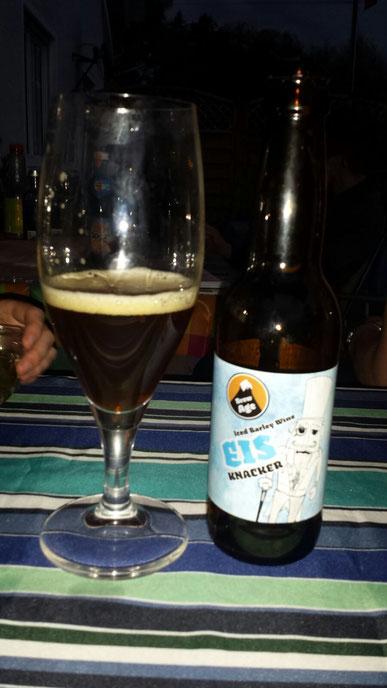 Brew Age Eisknacker