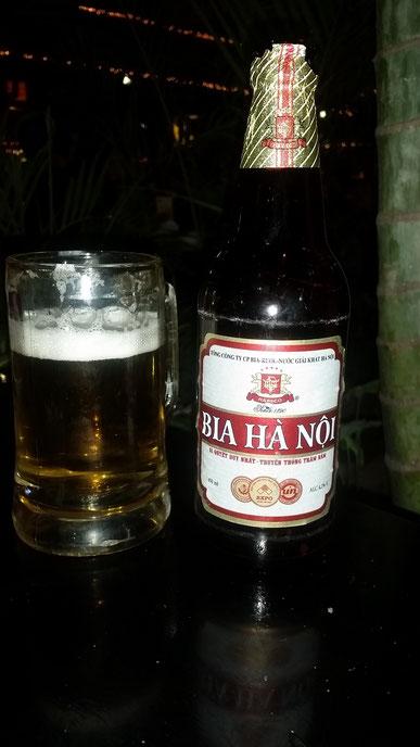 Bia Hà Nôi
