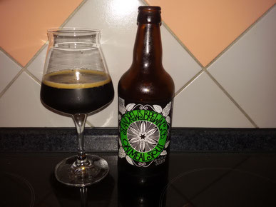 St. Andrews Brewing Oatmeal Stout