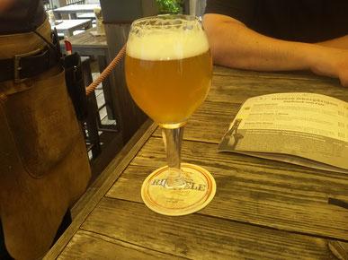 Riegele Golden Pale Ale