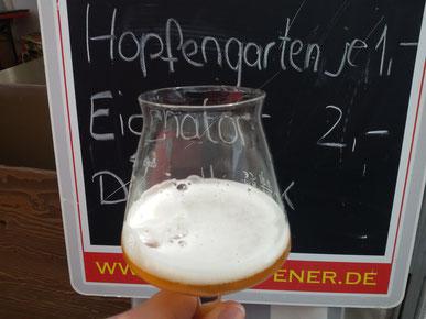 Eichhofener Hopfengarten