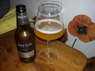 Maltos White Stout
