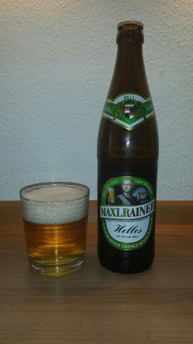 Maxlrainer Helles