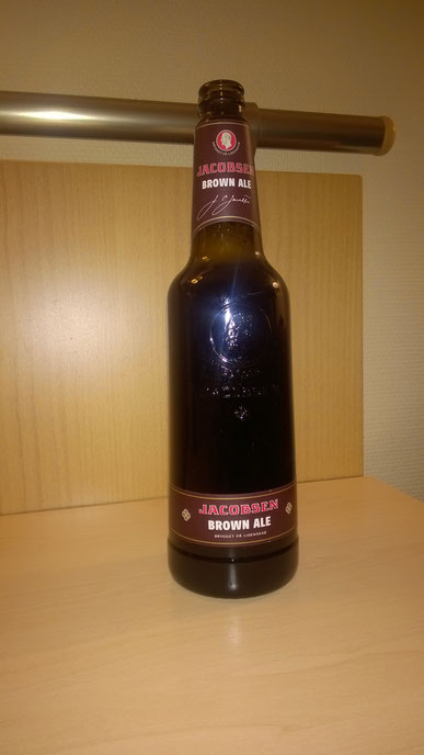 Jacobsen Brown Ale