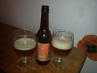 TMB Amber Ale