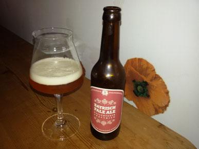 Hohenthanner Bayerisch Pale Ale