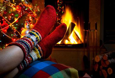 Navidades sin estrés - AorganiZarte.com