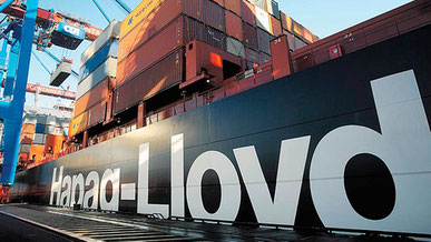 Pharma products are increasingly migrating from air to sea  -  courtesy Hapag-Lloyd