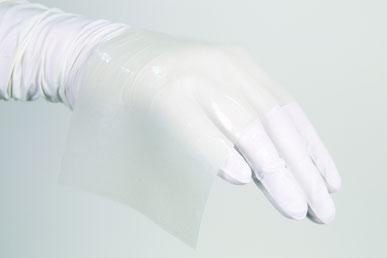 Silgen Ag spray argent utilisé dans le contrôle des infections