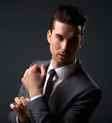 portraitfotografie zürich portrait mann model